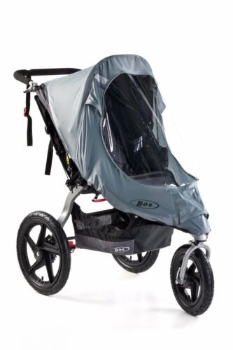 WS1371 Weather Shield for BOB Revolution//Stroller Strides Single Stroller New