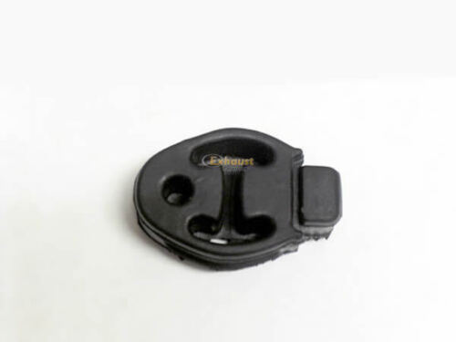 Twist Push Bracket FORD Transit Connect  Exhaust Mounting Rubber