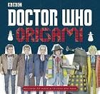 Doctor Who: Origami by Mark Bolitho (Paperback, 2017)