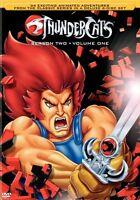 Thundercats Season 2 Vol 1 Sealed Dvd