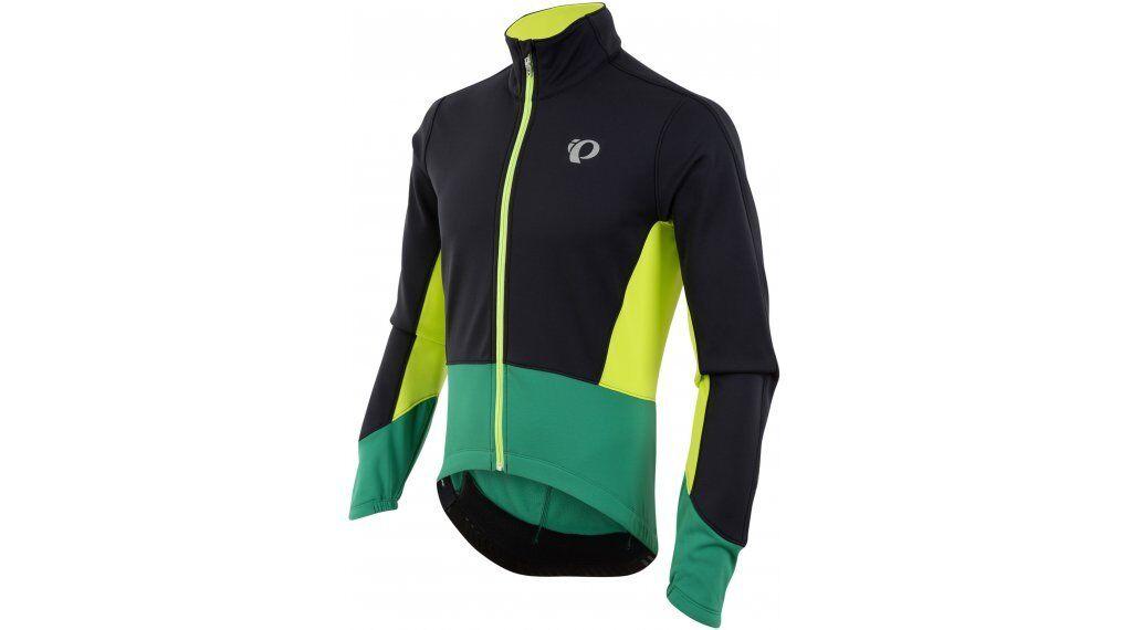 Veste vélo pour l'hiver Pearl Izumi elite pursuit softshell bicicleta hiver