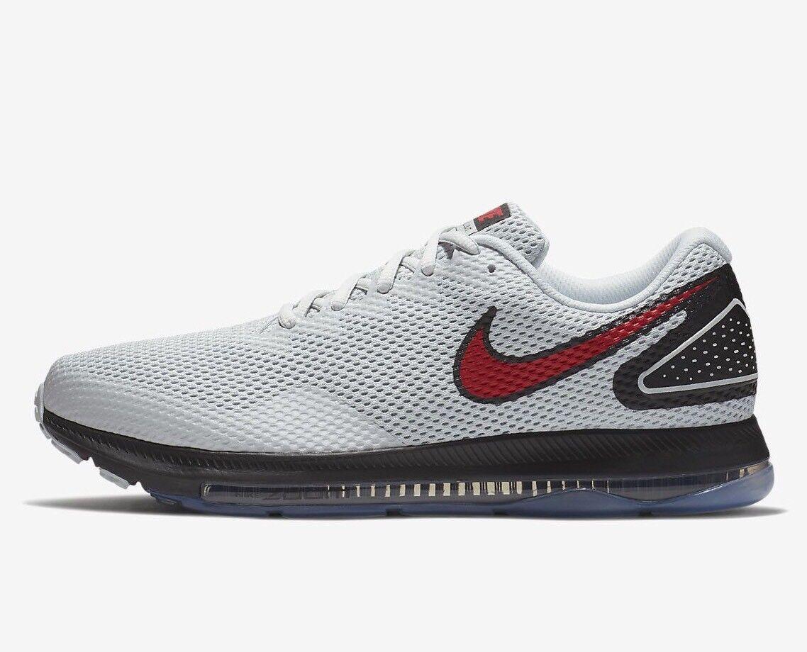 Nike Zoom todos 2 Para hombre Zapatillas Varios Tamaños Nuevo PVP PVP Nuevo .00 Caja tiene Sin Tapa cb99ec