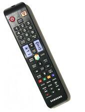 *New* Genuine Samsung UE46ES8000UXXU / UE40ES8000 / UE40ES7000 TV Remote Control