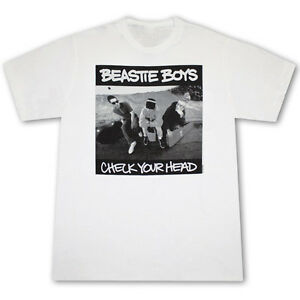 Beastie Boys Hello Nasty T Shirt New Small Only Ebay
