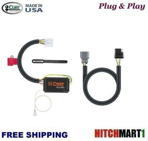 2011 honda pilot hitch wiring index listing of wiring diagramscurt trailer hitch wiring for 2009 2011 honda pilot 4 way plugimage is loading curt trailer