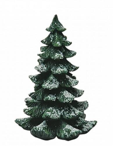 Lichthaus ver accessoires sapin arbre de Noël sapins large mince neige arbre