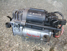 Airmatic Kompressor Luftfederung A2123200404 für Mercedes W212 S212 Defekt