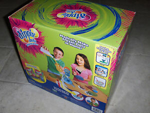 NEW-DIPPIN-DOTS-FROZEN-DOT-Ice-Cream-amp-Popsicle-Maker-kitchen-toy