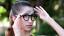 thumbnail 129 - Flip Up Circle Steampunk Glasses Goggles Sunglasses Emo Retro Vintage Cyber Punk