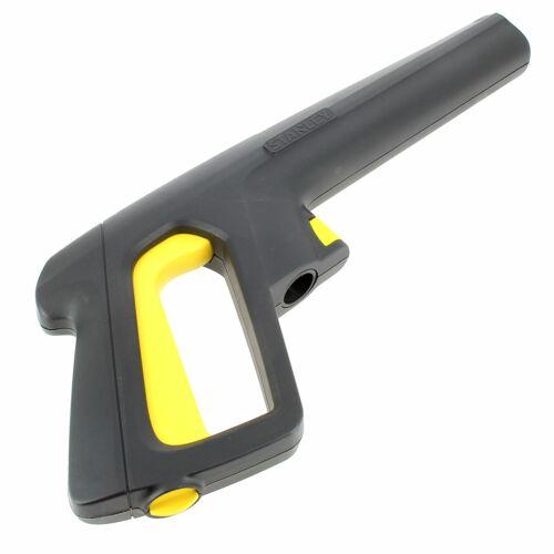 Poignee pistolet pour Nettoyeur haute pression Stanley
