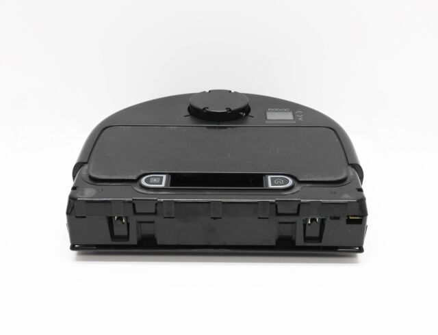 Neato Robotics Botvac Black D80 Robotic Cleaner 905-0285 READ