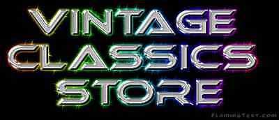 Vintage Classics Store