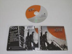 YOAV-CHARMED-amp-STRANGE-ISLAND-1760997-CD-ALBUM