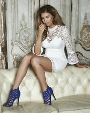 BNWT JESSICA WRIGHT WHITE SWEETHEART DRESS WITH LACE OVERLAY SIZE 14 RRP £70