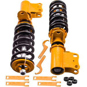 2x-Front-Coilover-Strut-for-Holden-Commodore-VT-VX-VY-VZ-Coilovers-Coil-Shock