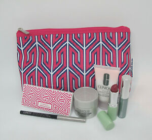 Clinique 7pc Jonathan Adler Skincare Makeup Gift Set ...