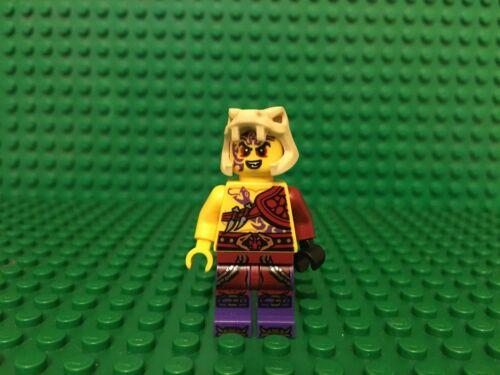 Ninjago CHEAPEST 70755 70750 Kapau - njo122 LEGO minifigure