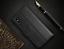 Magnetique-PU-en-cuir-Book-Flip-Case-cover-Verre-Trempe-pour-iPhone-8 miniature 3