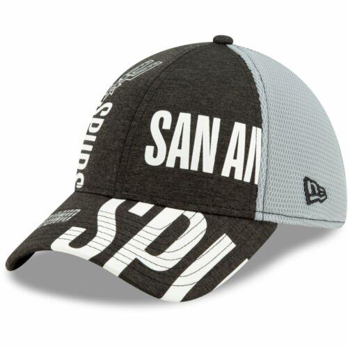 New Era 39Thirty Cap NBA TIP OFF San Antonio Spurs