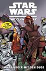Star Wars: The Clone Wars (zur TV-Serie) 09 von Tanya Roberts und Will Silney (2013, Taschenbuch)