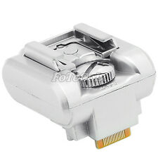 Flash trigger Hot shoe converter adapter for Sony NEX-5C NEX-5R 5C 5T NEX-7 NEX6