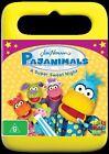 Pajanimals - A Super Sweet Night (DVD, 2013)