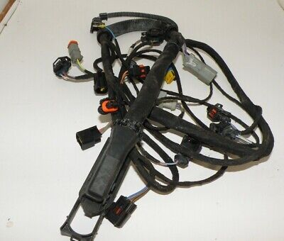 2005 equinox engine wiring harness    2005    sea doo rxp 215    engine       wiring       harness    assembly oem     2005    sea doo rxp 215    engine       wiring       harness    assembly oem