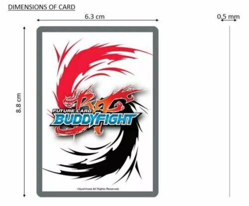 "FUTURE CARD BUDDYFIGHT ADVANCED ACCELERATION UNIT /""HIEN/"" S-SS01A-SP02//0061EN RR"