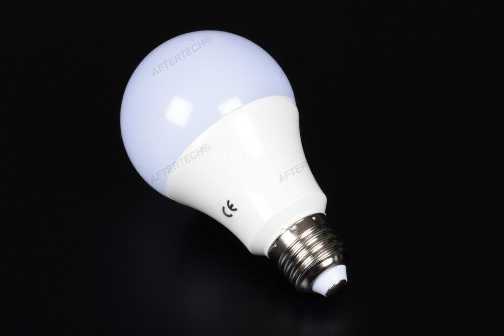 10x E27 12w LED 2835 LAMPADINA BULBO BIANCO FrotDO 12w LAMPADA VITE GROSSA