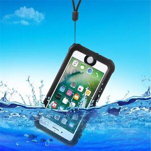 custodia iphone 7 plus impermeabile