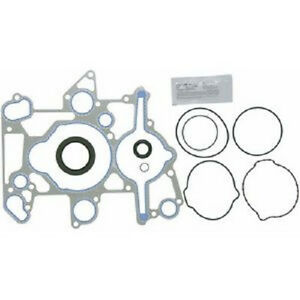 3296-OE Pensacola Fuel Injection 03-07 6.0L OEM Pstroke Front Timing Cover Gasket Kit