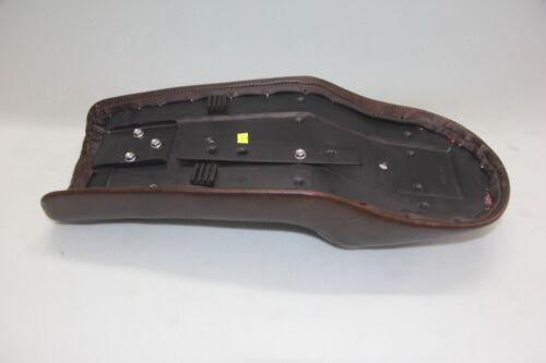 "C5023 21/"" Brat Style Honda CX500 Deluxe Standard cafe racer seat saddle CODE"