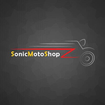Sonic Moto Shop