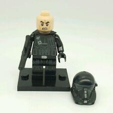 LYL BRICK Custom Black Tom Cassidy Lego Minifigure