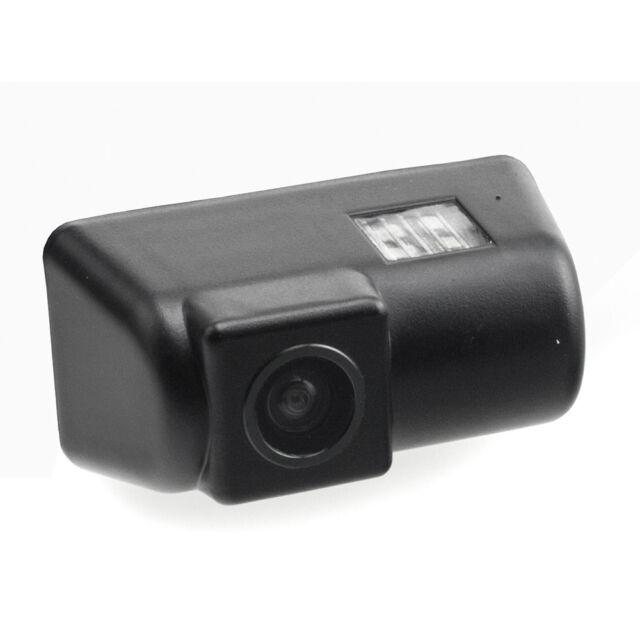 170° CMOS NTSC Einparkhilfe Kamera mit 5m Video-Cinchkabel für Ford Transit