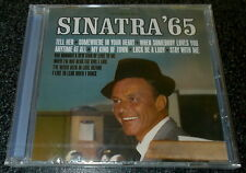 FRANK SINATRA-SINATRA '65-REMASTERED CD 2010-NEW & SEALED