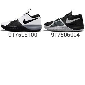 meet f9ce8 ba685 Image is loading Nike-Zoom-Assersion-EP-Air-Men-Basketball-Shoes-