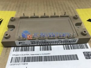 1PCS-FUJI-6MBI15S-120-50-Module-Power-Supply-New-100-Quality-Guarantee