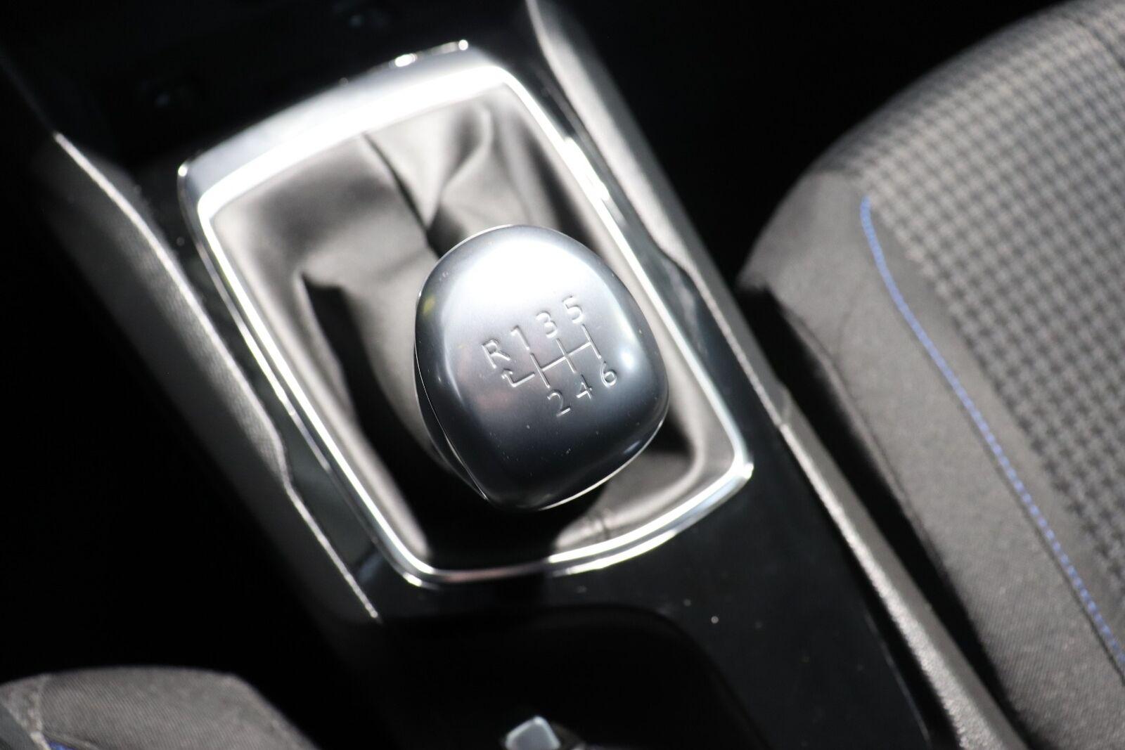 Peugeot 308 BlueHDi 130 Style+