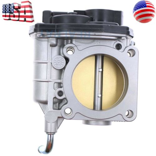 OEM HITACHI Fuel Injection Throttle Body 16119-JA00A for 07-13 Nissan Altima 2.5