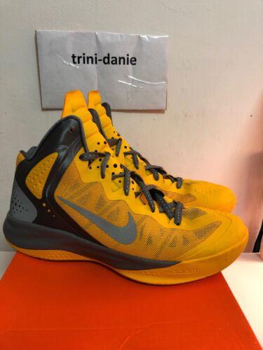 Nike Zoom Hyperenforcer PE Russell Westbrook Rajon