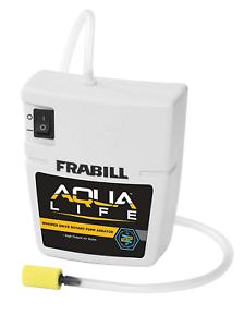 Frabill Ice aérateur efficacement aerates jusqu/'à 6 GAL environ 22.71 L