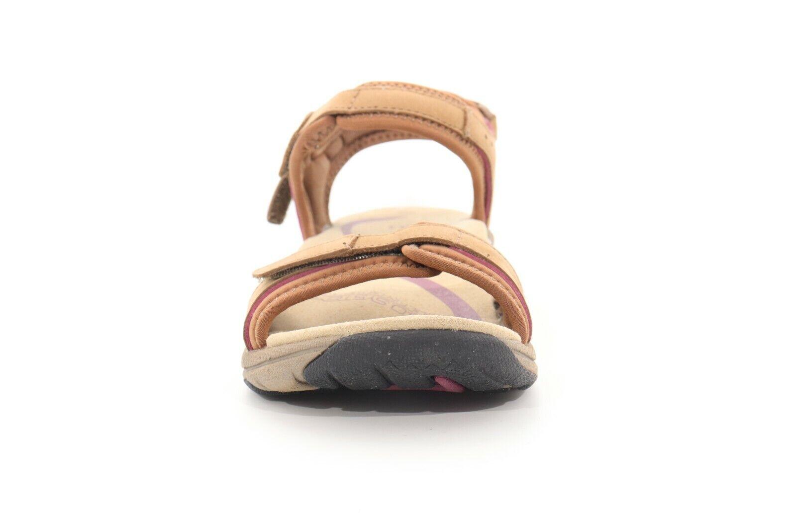 ABEO Goleta sandales taupe taille 8 US neutre La semelle intérieure