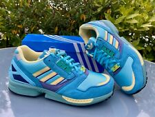 Adidas Consortium ZX 10000 C Supercolor EUR 43 US 9.5