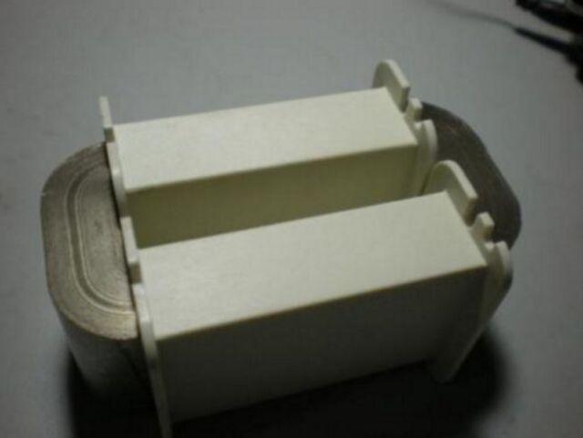 Output Transformer C-Core --- Hitachi Powerlite Amorphous Metglas AMCC32