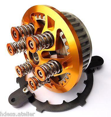 DUCATI CLUTCH PRESSURE PLATE INNER HUB KIT 6 SPEED Engine GOLD NEW
