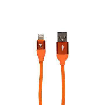 USB TIL LIGHTNING-KABEL CONTACT 2A 1,5 M