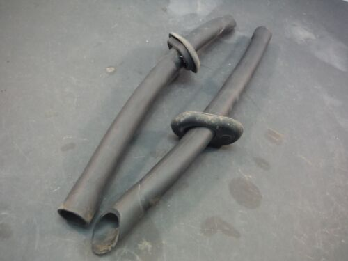 Miatamecca Used Convertible Top Drain Hose Set 90-05 Mazda Miata MX5 OEM