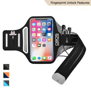 GBOS-New-Light-Weight-Sports-Armband-Gym-Jogging-Running-Exercise-For-iPhone-X