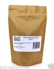 DMAE Powder 30g Anti-Aging Skin Firming Memory Concentration anti-inflammatory